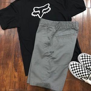 Boys FOX Shorts
